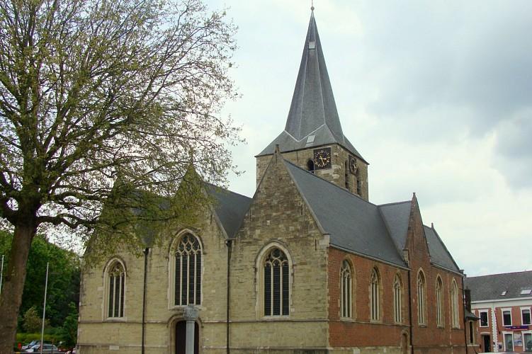 Sint-Machariuskerk