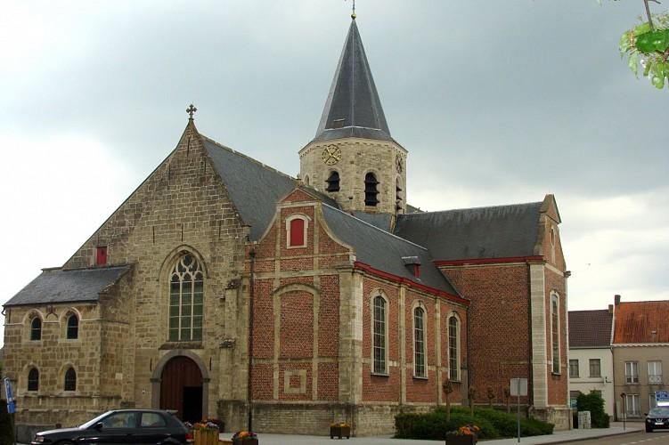 Sint-Dionysuskerk Kalken