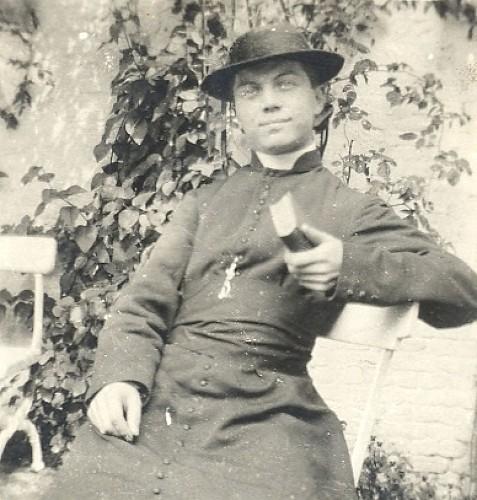 Priester Poppemuseum Temse