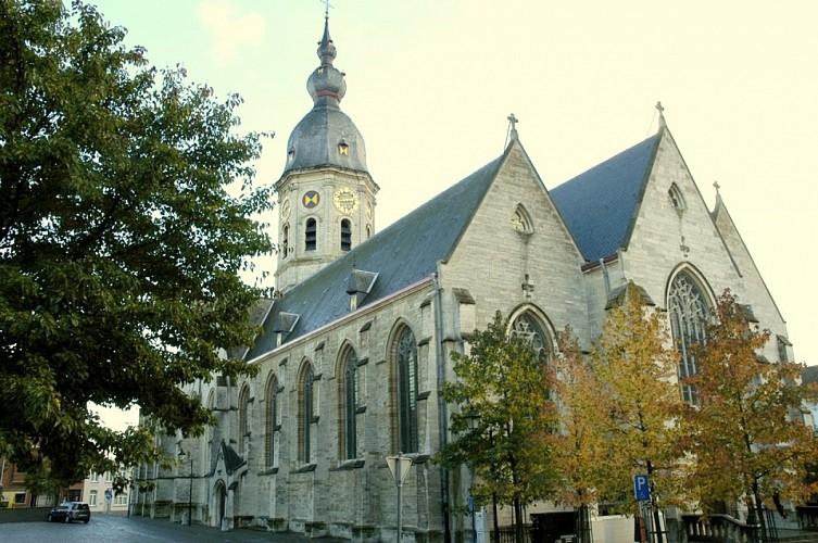 Onze Lieve-Vrouwekerk Temse