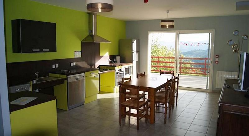 Ourtiague -cuisine- St Michel