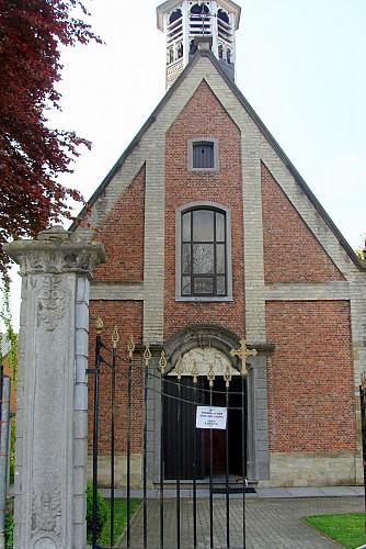 Sint-Jozefkapel Tielrode