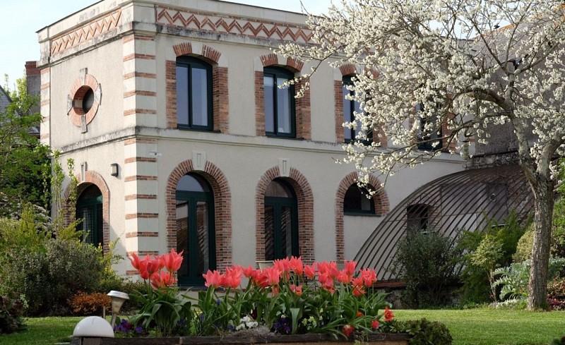 CHAMBRES D'HOTES L'ORANGERIE