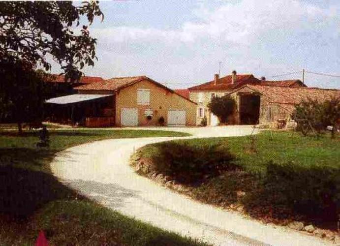ChtlesMaubats, Roquebrune otem2007