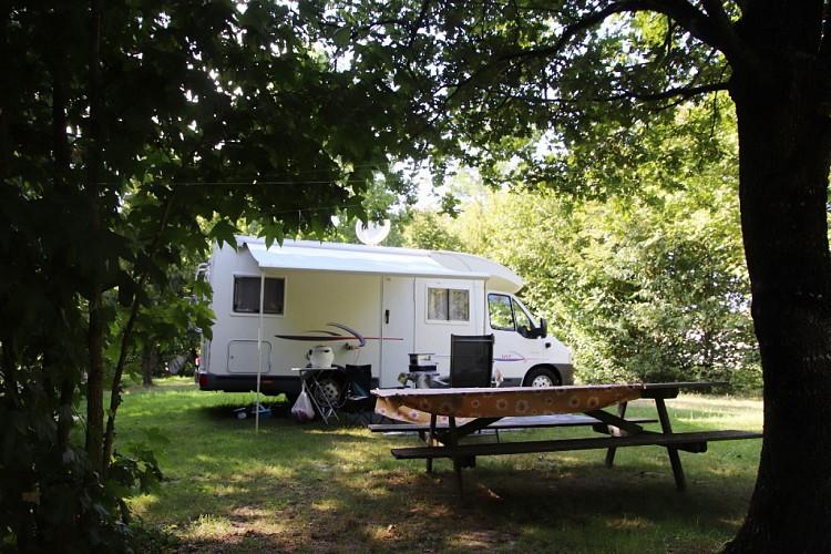 Camping - Jan Reichel