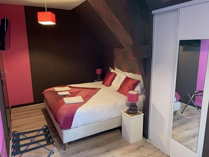 Hôtel A Jayac_Chambre 21