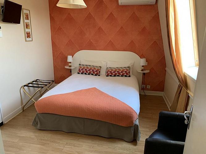 Hôtel A Jayac_Chambre 16