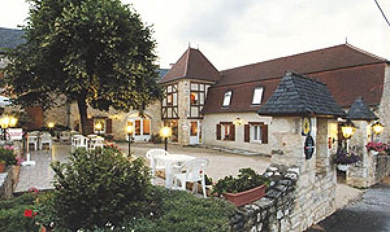 Hôtel A Jayac