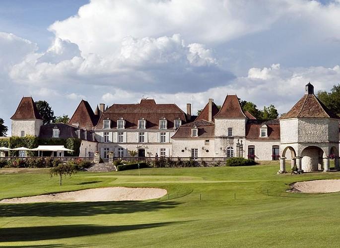 Chateau des Vigiers Monestier