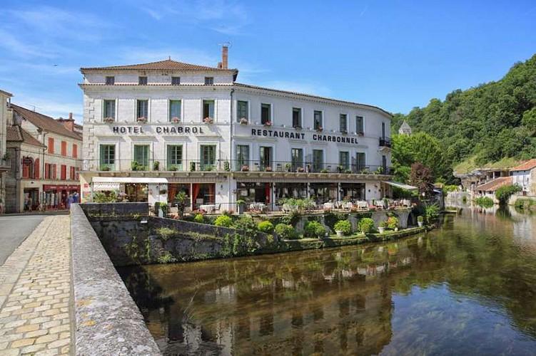 hôtel Charbonnel2