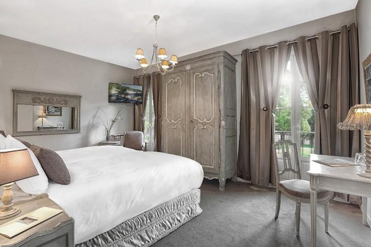 hôtel Charbonnel1