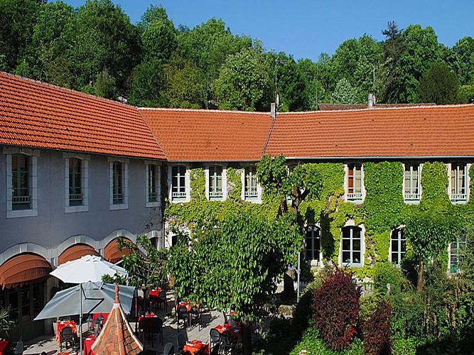 Hostellerie_perigord_vert©hostellerie_perigord_vert