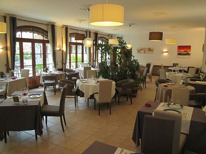 Restaurant PV 3