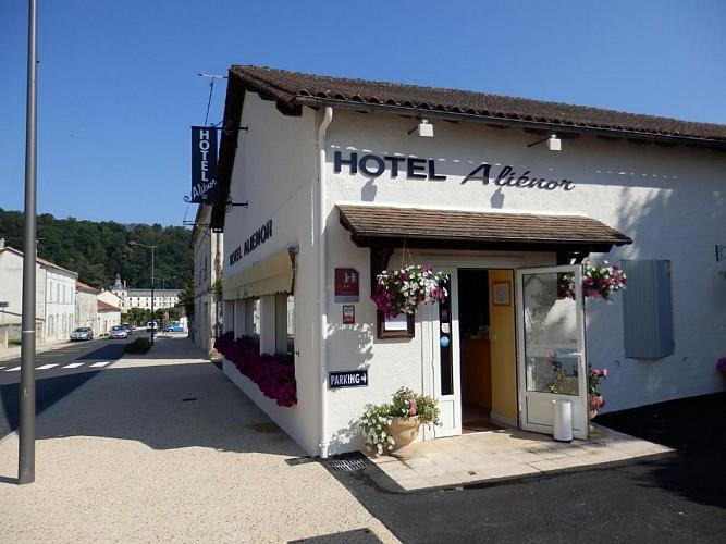 Hôtel Aliénor