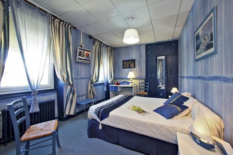 La Coquille - Hôtel Les Voyageurs