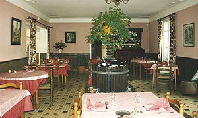Monsec - Hôtel Beauséjour