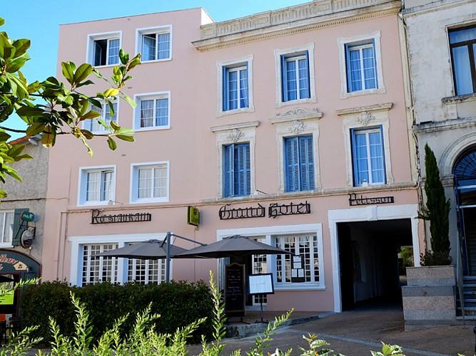 GHP-hotel