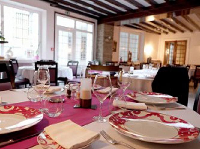 GHP-salle à manger