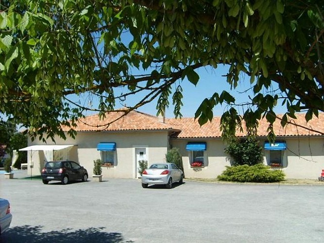 Rev'Hotel Ribérac (12)
