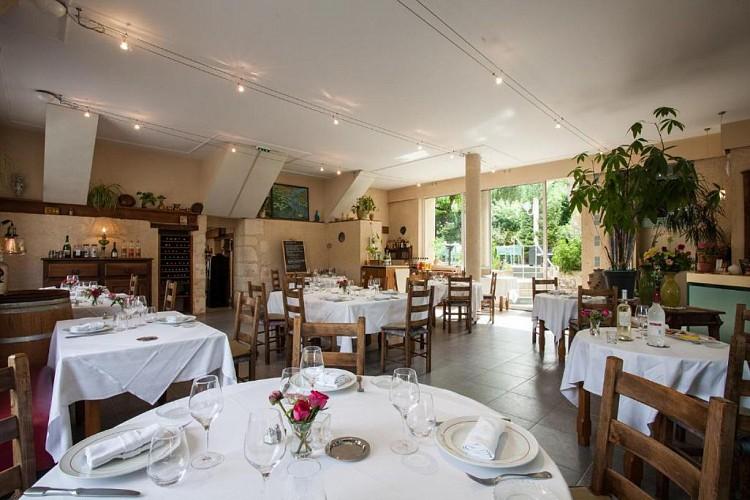 Manzac sur Vern - Hôtel Le Lion d'Or
