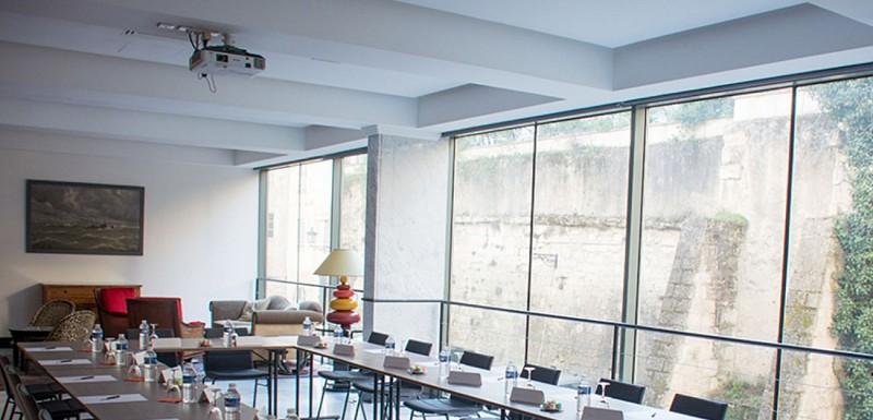 Salle seminaire Ibis Périgueux