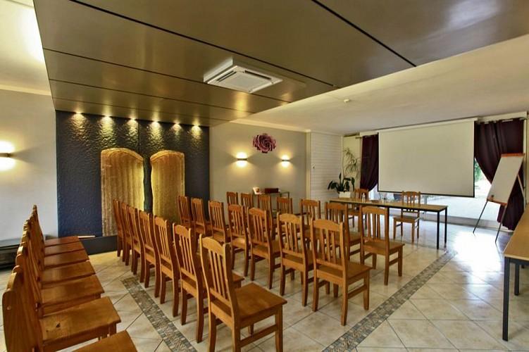 HOTEL DE BORDEAUX