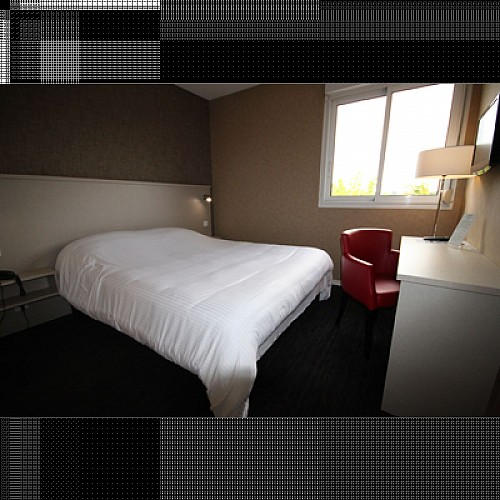 hotel d'arcins latresne chambre