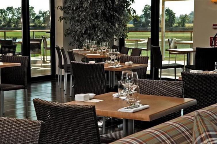 Margaux - La Brasserie du Lac