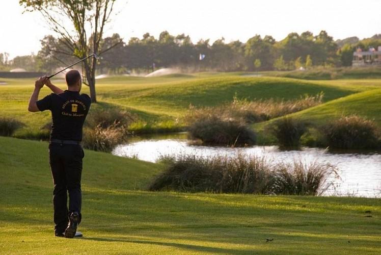 Relais de Margaux_le golf