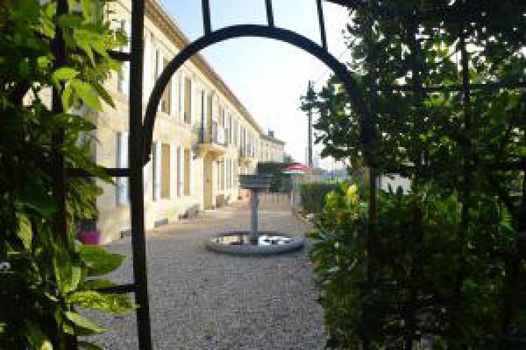 Hôtel l'Epicurial - Saint-Pey-de-Castets