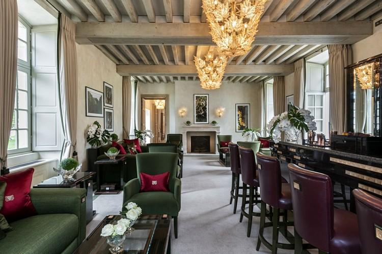 Hôtel Restaurant Lalique - BOMMES  - Sud-Gironde