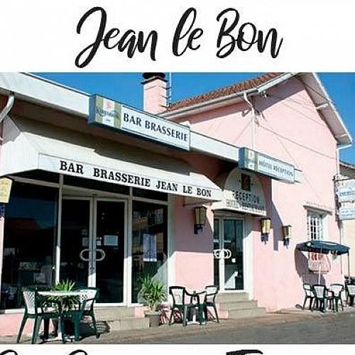Hotel Jean Le Bon - 1
