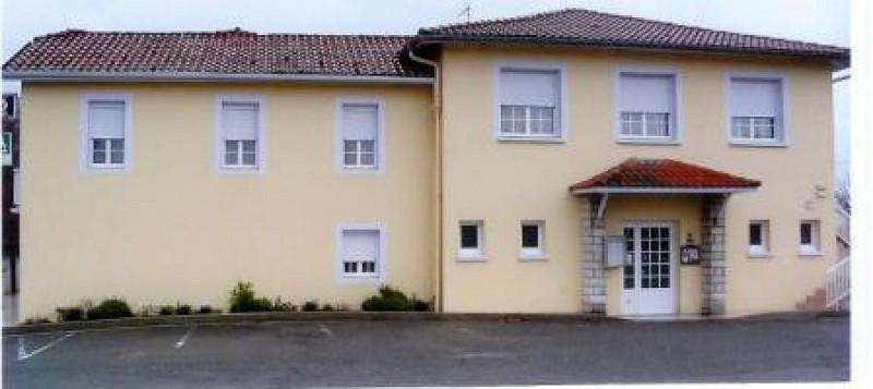 Hôtel Le Relais de l'Adour