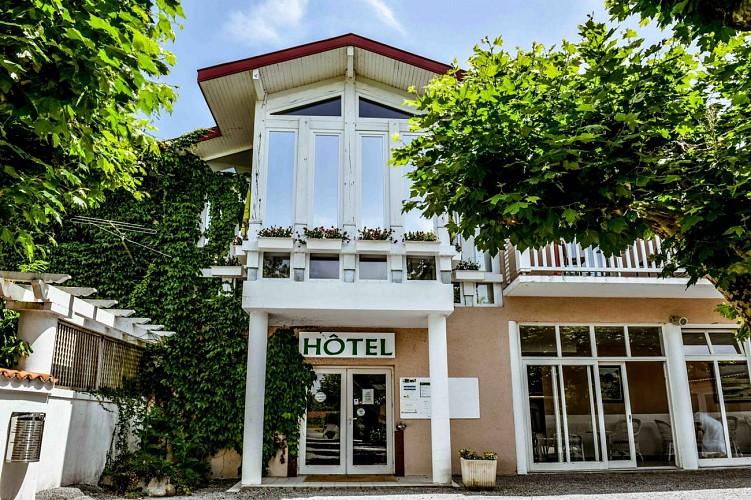 Hôtel Thermal