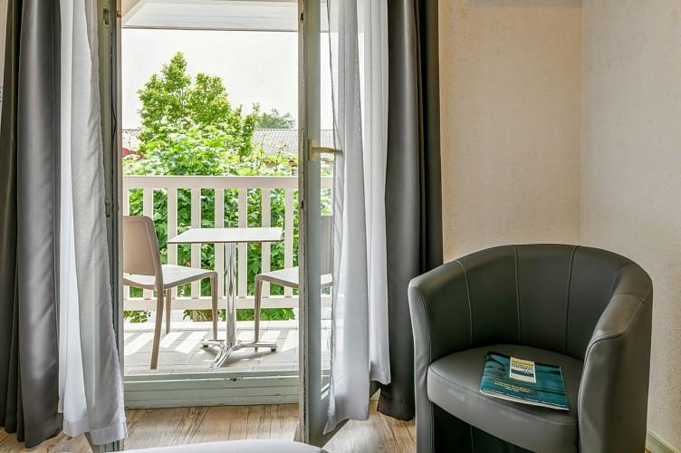 Thermes Saubusse hotel 3 - WEB