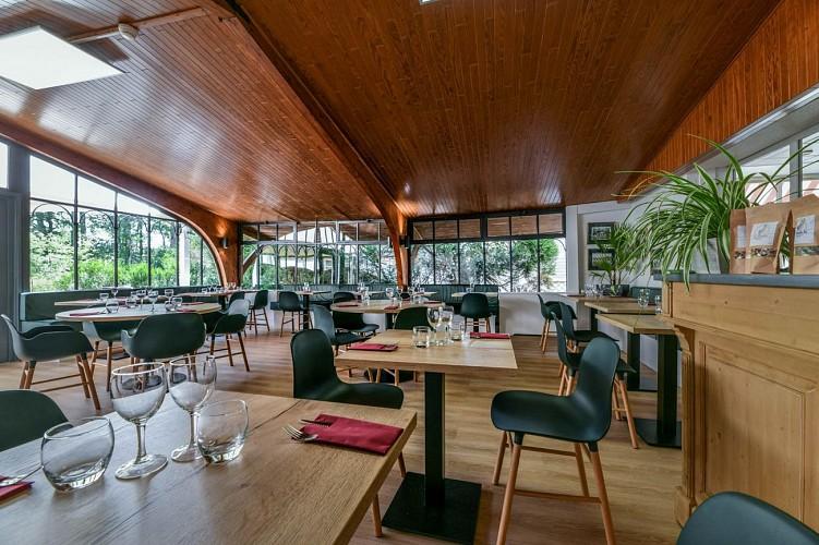 Restaurant Thermes Saubusse 4 - WEB
