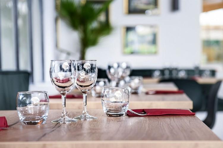 Restaurant Thermes Saubusse 2 - WEB
