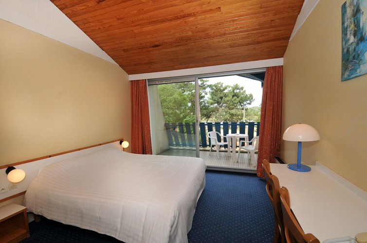 Lacotel chambre 2014 HOSSEGOR