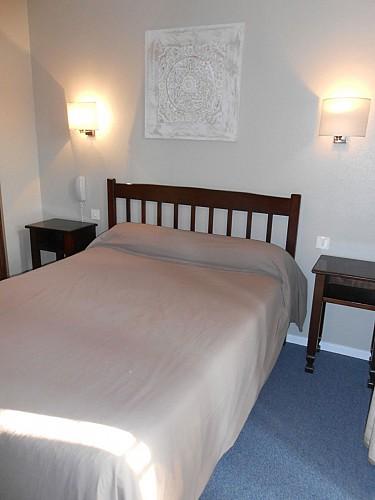 L'Auberge - chambre double 2 OT (2)