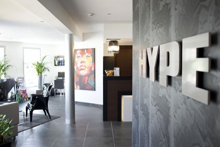 Hype hotel 2
