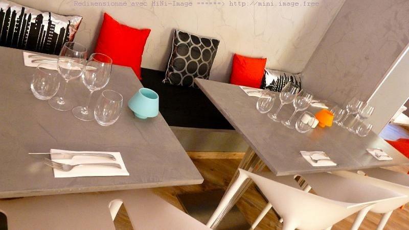 Restaurant - Saint Justin - Le Cadet de Gascogne - Salle (1)