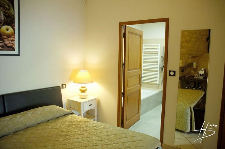 Hostellerie des Ducs Duras
