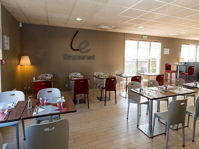 Hôtel-restaurant Campanile AGEN