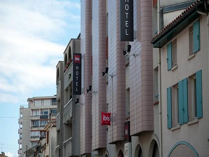 Hôtel Ibis Destination Agen