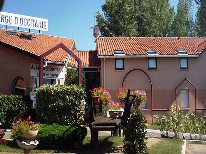 Accueil Auberge Occitanie Destination Agen