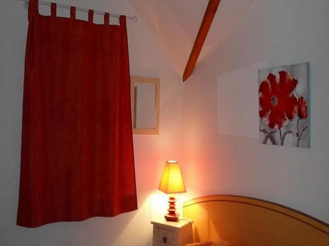 Chambre 1 Auberge Occitanie Destination Agen