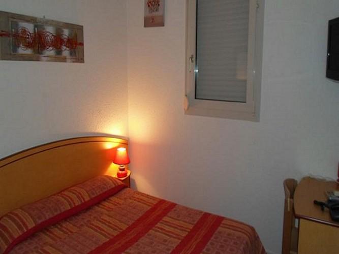 Chambre 2 Auberge Occitanie Destination Agen