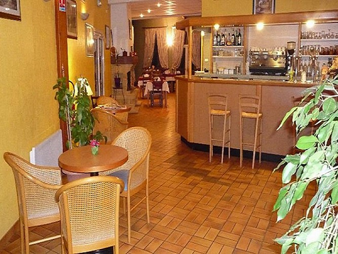 Réception Auberge Occitanie Destination Agen