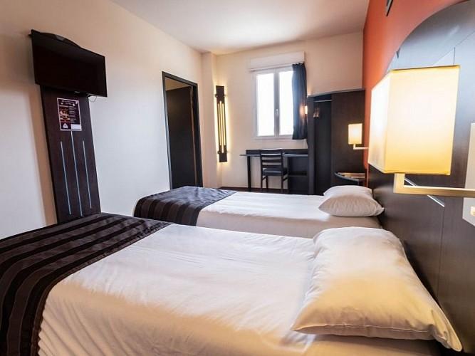 salle de bain - akena - castelculier - destination - agen - tourisme