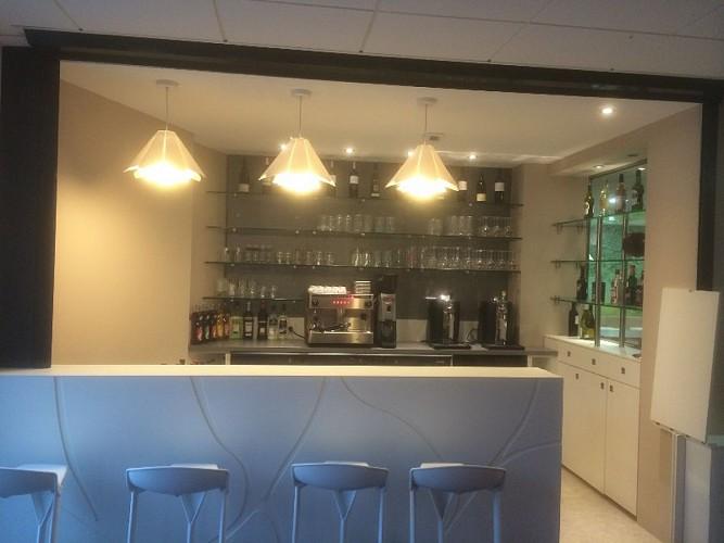 Bar-lounge Ibis Styles